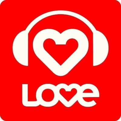 Love Radio online. (Лав Радио онлайн вещание)